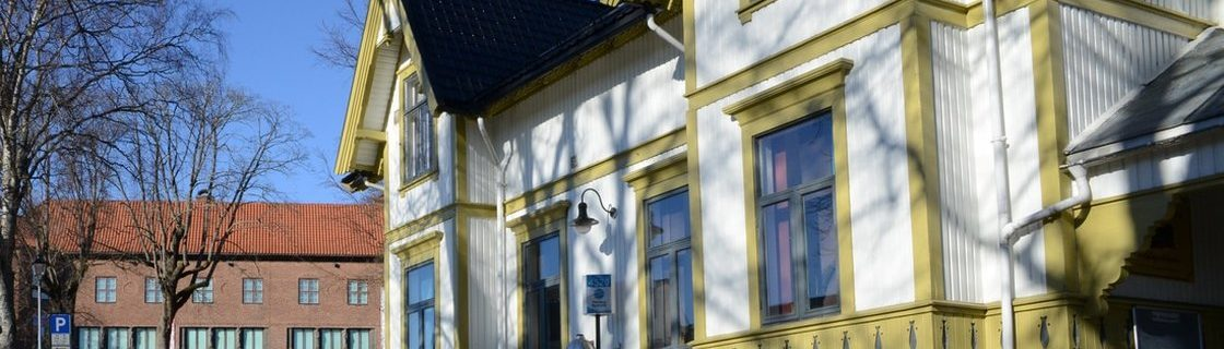 Villa Møllebakken